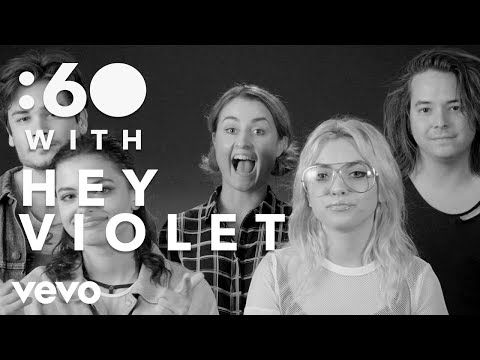 Hey Violet 60 With Hey Violet Greatest Hits Most Viral Videos