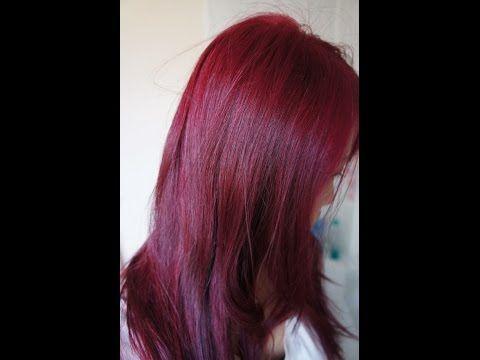 ترغب كل سيدة ان تظهر بمنظر جميل ويعتبر الشعر من ومظاهر الجمال عند السيدات حيث تلجأ السيدات الى تغير لون الشعر اما الى الشعر Long Hair Styles Beauty Hair Styles