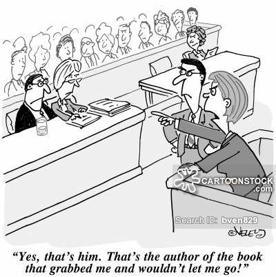 Author cartoons, Author cartoon, funny, Author picture, Author pictures, Author image, Author images, Author illustration, Author illustrations