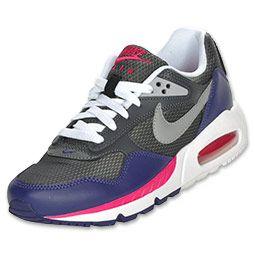 Nike Air Max Corrélat Des Femmes De Chaussures De Course Noir / Fireberry Livraison gratuite qualité sortie d'usine 771D78l