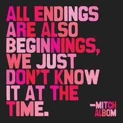 All endings