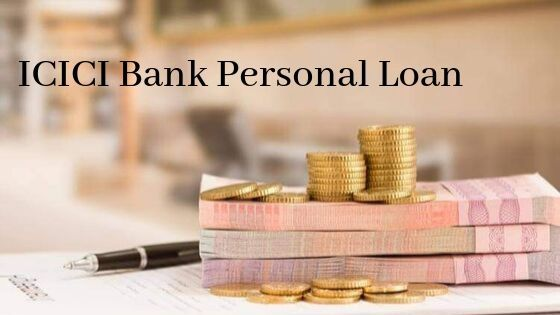 Know More About Icici Bank Personal Loan Personal Loans Icici Bank Loan