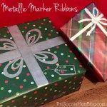 Easy+Christmas+Gift+Wrapping