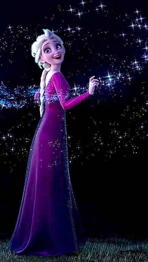 Just Let It Go Frozen 2 Is Happening Disney Princess Frozen Frozen Wallpaper Disney Princess Elsa