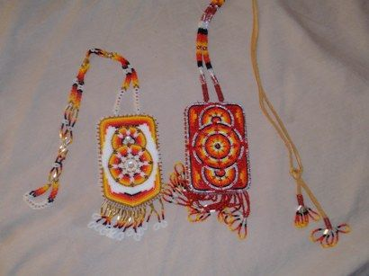 American indian bead crafts beadwork for sale call mona for Native crafts for sale