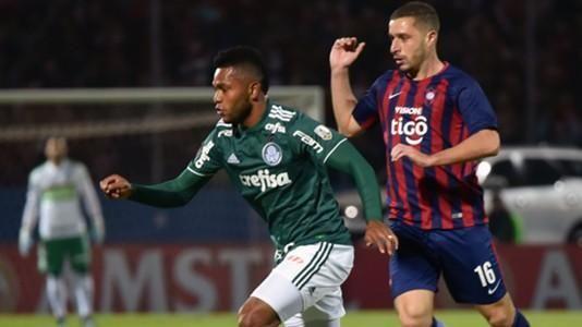 Palmeiras X Cerro Porteno Ao Vivo Online 30 08 2018 Sportv