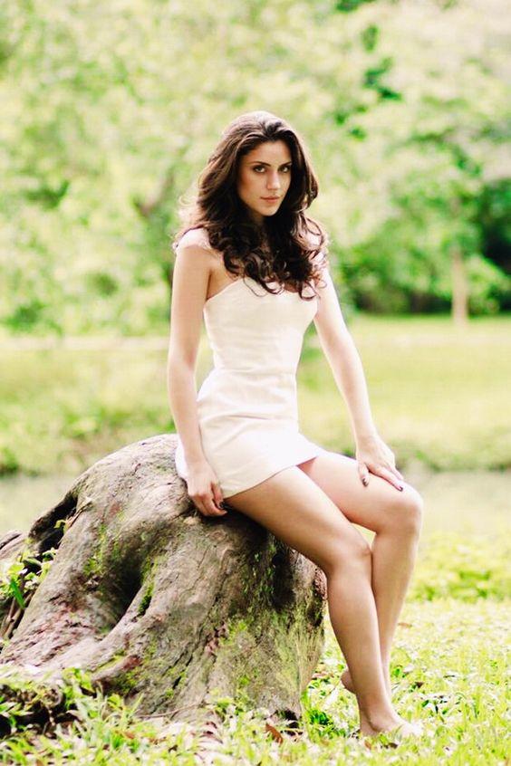 Miss Pará 2013 - Anne Carolline