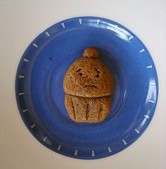 Joe Frogger molasses cookies CakeSpy