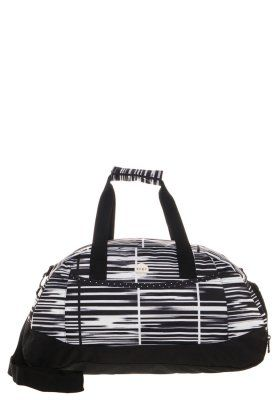 SUGAR ME UP - Sporttasche - bar stripe black