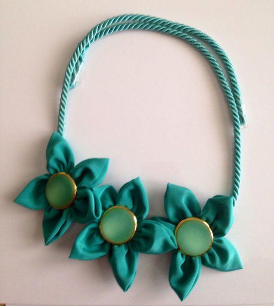 Collane di fiori