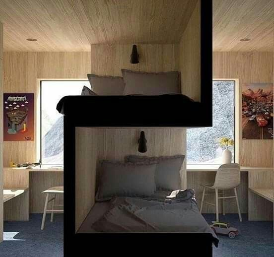 30 Shared Bedroom Ideas For Adults Bedroom Design Small Bedroom Designs Simple Room