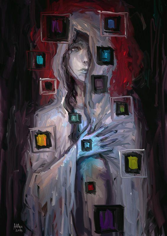 Box full of dreams by *aditya777 on deviantART