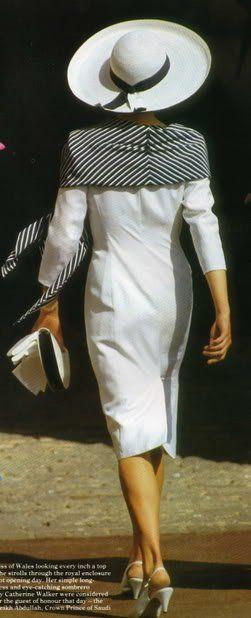 Royal Asoct _ juin 1988 / Suite                              …