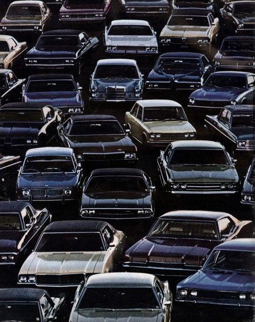Anywhere, USA, 1970