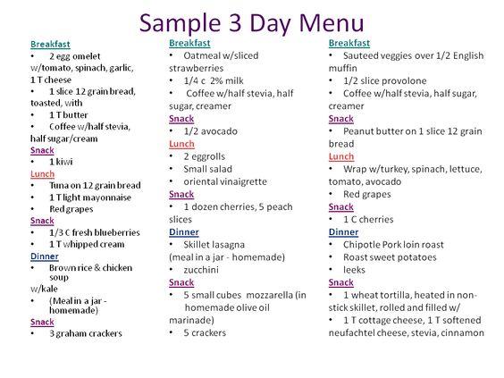sample food log template view original image – Sample Food Diary Template
