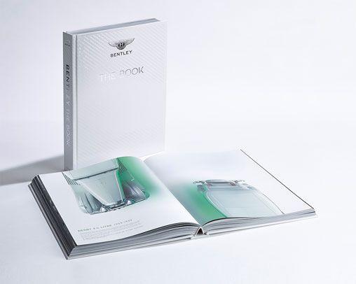 The Bentley Brand Book