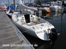 Brugt båd OLBoats (DK) Internat.806