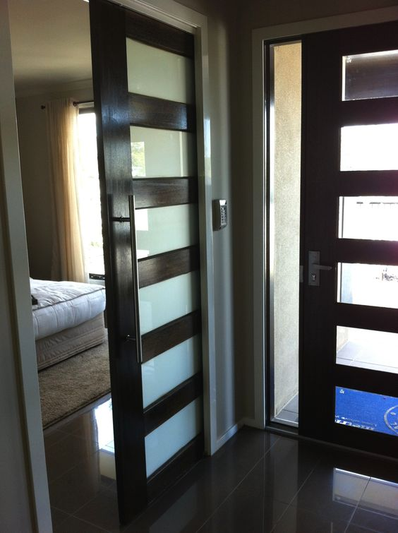 Front Doors Entrance And Sliding Doors On Pinterest