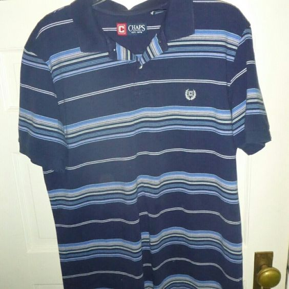 Mens ralph lauren polo shirt Excellent condition. Size medium mens Ralph Lauren Tops