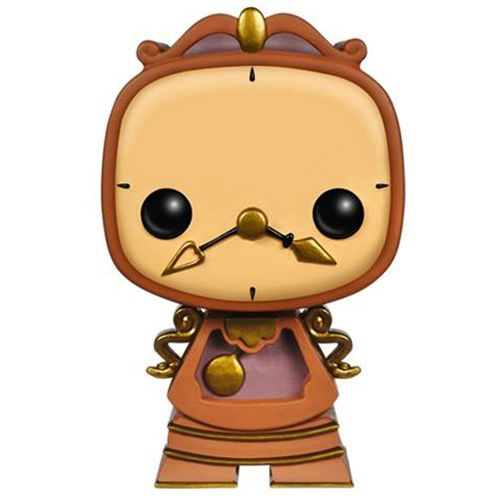 Figurine Big Ben (La Belle Et La Bête) - Figurine Funko Pop