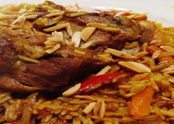 الأطباق الأكثر شعبية في الدول العربية In 2020 Middle Eastern Recipes Recipes Mediterranean Recipes