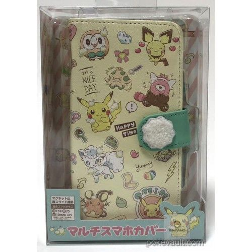 Pokemon Center Multi Smartphone Cover