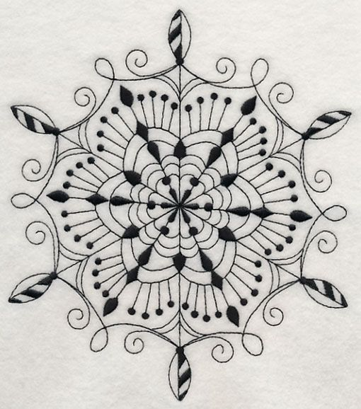 Libraries embroidery and snowflakes on pinterest