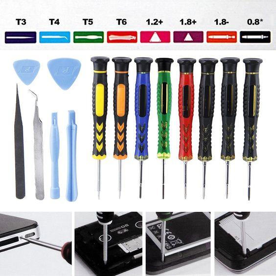 Purchase, new #professional #tools and materials in bulk. #MyOneWordDistraction #repairtools #phonerepair