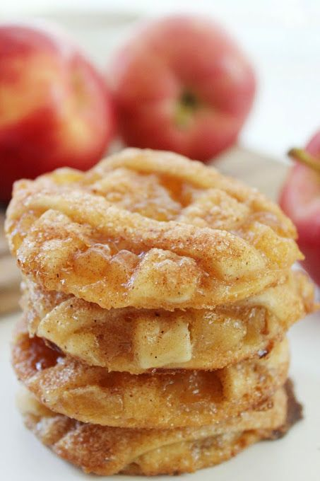 Apple Pie Cookies Recipe on Yummly. @yummly #recipe