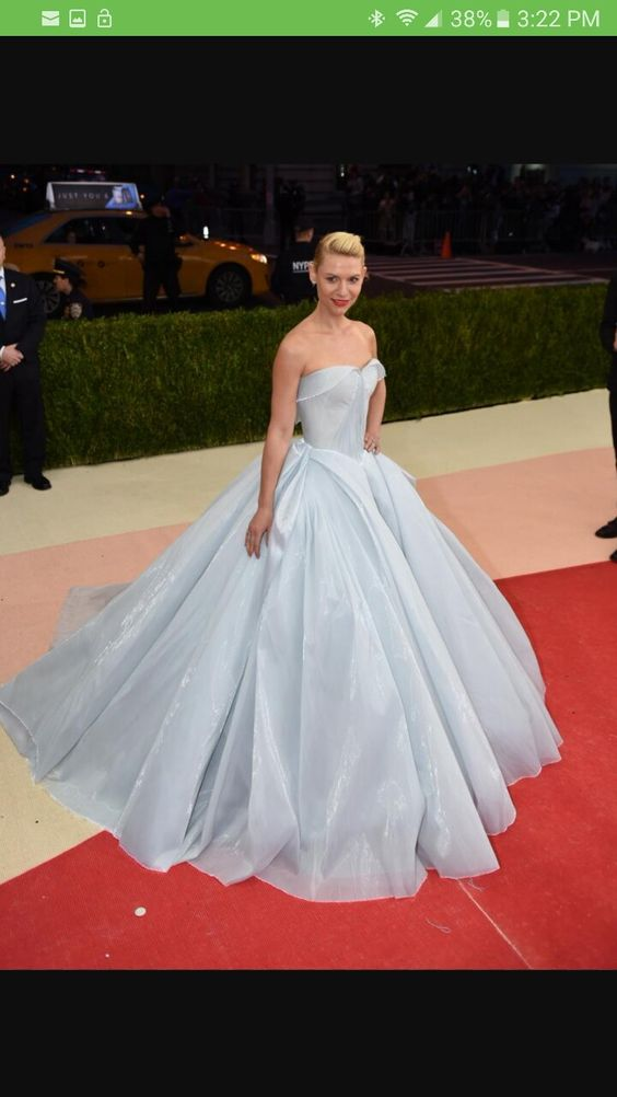 2016 met gala Claire Danes, best dressed! She is stunning