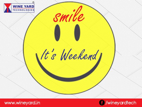Smile in the mirror. Do that every morning and you'll start to see a big difference in your life. Good Morning #Happyweekend