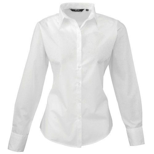 La camisa blanca   Camisas mujer blanca, Camisa blanca, Ropa