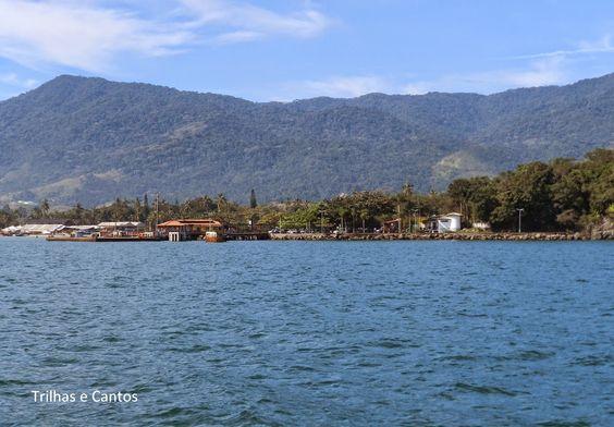Trilhas e Cantos: O que fazer em Ilhabela