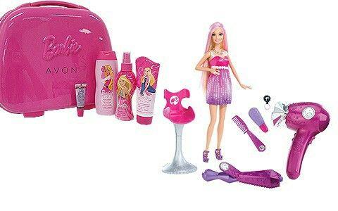 CRESCER - NOTÍCIAS - Vencedor do concurso cultural Avon e Barbie