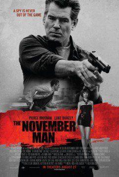 Phim Sát Thủ Tháng 11