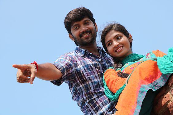 Maayanadhi Movie Review
