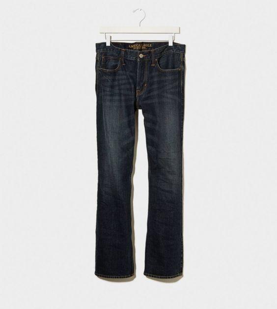 Original Boot Jean