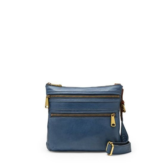 Fossil Explorer Cross Body Bag