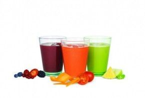 Zumos de fruta caseros o 100%: ¿son equivalentes a la fruta fresca?   EROSKI CONSUMER