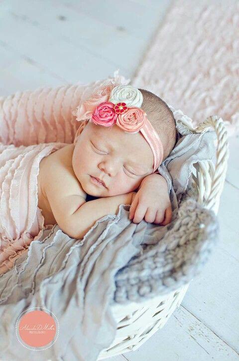 #newborn #newbornphotography #girl #pink Www.alexandradmillerphotography.com