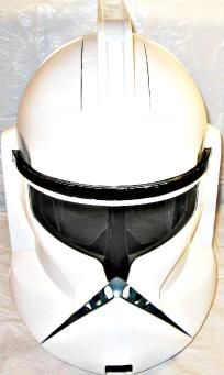 STAR WARS STORM TROOPER MASK $20.00 S included