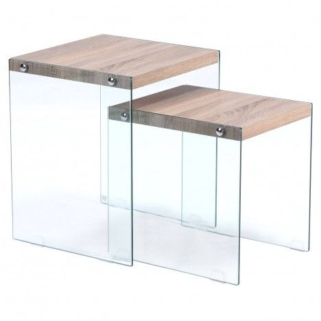 Low Table Waxed Concrete Feet Steel Home Decor Creative Coffee Table Furniture