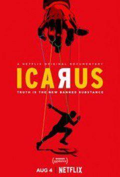 Cuộc Điều Tra Icarus - HD