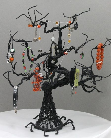 Halloween Jewelry Inspiration