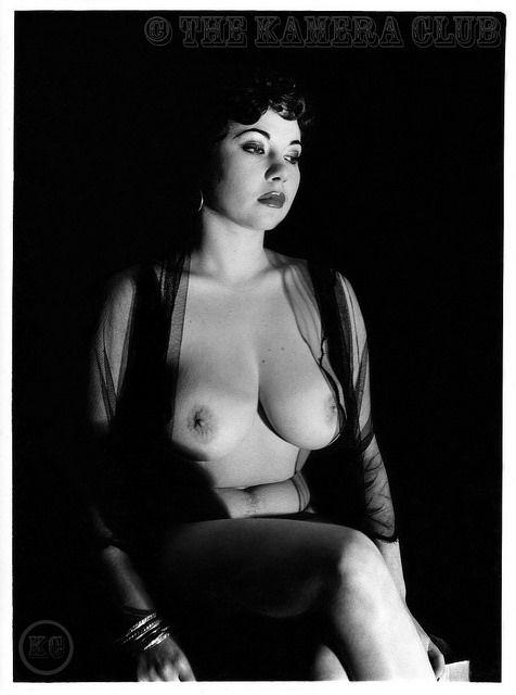 Nude – The Kamera Club
