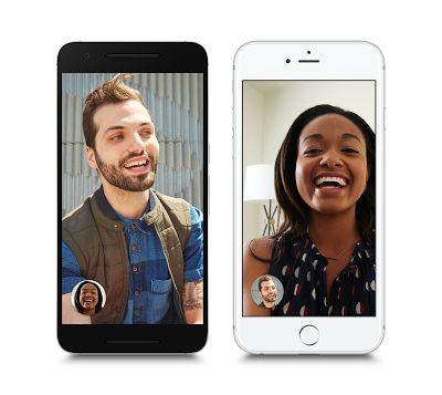 Google Duo: Google Duo nun offiziel im Store verfügbar -App für Videochat -Telefontarifrechner.de News