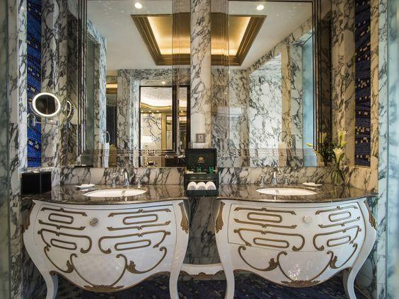Hotel: The Reverie Saigon - Kulinarisches Interview : Kulinarisches Interview
