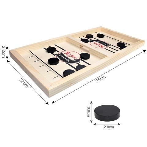 Hockeyrules Hockey Boards Sports Board Games Wooden Games
