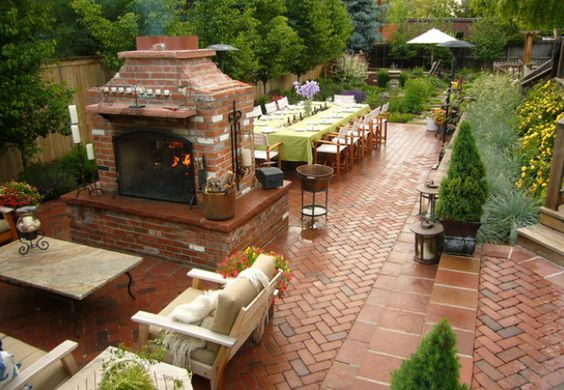 Hiring one landscaping company to do both design and construction can simplify the process. Here are five reasons to consider a landscape design-build firm for your project. http://www.houzz.com/ideabooks/40301441/list/5-reasons-to-consider-a-landscape-design-build-firm-for-your-project