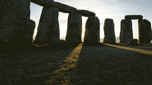Sunrise at StonehengeWiltshire, EnglandSee the sunrise at Stonehenge and decide for yourself why these ancient rock structures exist. More info